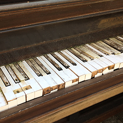 Abbey Piano Services | Tuning | Repairs | Restorations